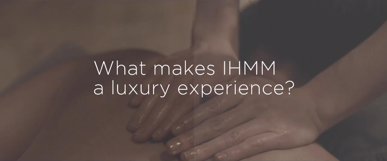 Luxury Experience